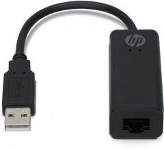 HP adapter USB A m - RJ45 f
