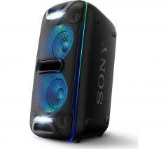 Sony GTK-XB72 prenosivi zvučnik