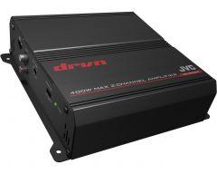 JVC KS-DR3002 pojačalo za auto