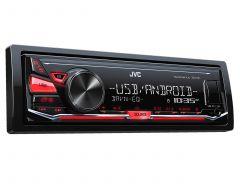 JVC KD-X141 auto radio
