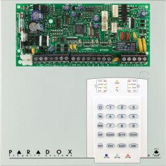 Spectra Alarmna Centrala SP4000