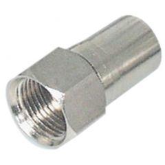 Crimp F konektor 7mm