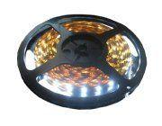 LEDtraka 60xLED/m,bela-6000K,300lm,0.4A/12V,8mm LTR3528/60W-12EP