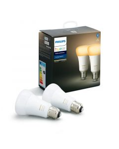 Philips hue single bulb 2 E27 White Ambience 9.5W
