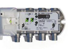 Televes 5858 modulator za video nadzor