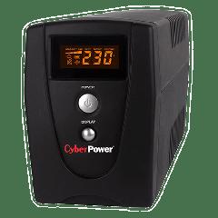 CyberPower Value 600EILCD UPS