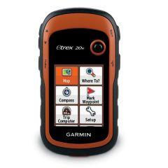 Garmin eTrex 20x ručna GPS navigacija