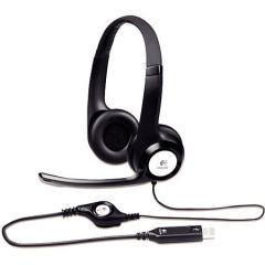 Logitech H390 - Emea USB slušalice