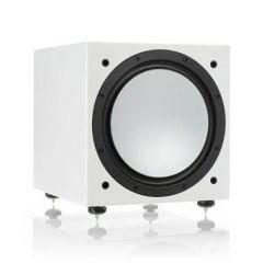 Monitor Audio Silver W12 subwoofer zvučnik (beli sjaj)
