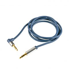 Audio kabl 3.5mm m 1m