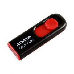 USB memorija 8GB AData AC008-8G-RKD (crna)