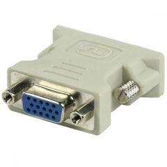 Adapter DVI m - VGA f CMP-ADAP21