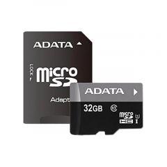 MicroSD 32GB Adata AUSDH32GUICL10-RA1 (sa SD adapterom)
