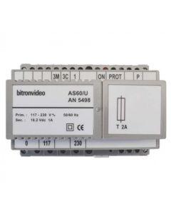 Dodatna napojna jedinica za video interfon AN5498 Bitron