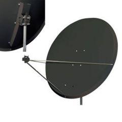 Gibertini OP 125L Alu satelitska antena
