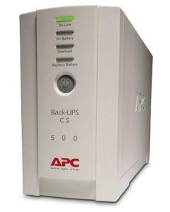 APC BK500EI Back-UPS