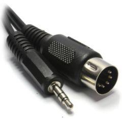 Kabl DIN5 - 3.5mm STm 1.5m A65
