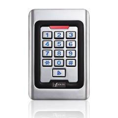 Metalni šifrator sa RFID čitačem K9 IP68