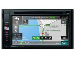Pioneer AVIC-F860BT auto multimedia sa navigacijom