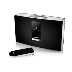 Bose SoundTouch Portable bežični muzički sistem (srebrni)