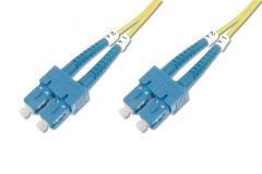 Digitus fiber optički patch kabl DK-2922-02