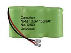 Baterija 1/3 3AAA 3.6V 150mAh Camelion