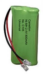 Baterija 2AAA 2.4V 800mAh Camelion