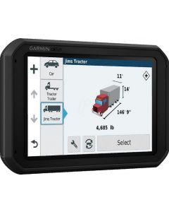 Garmin Dezl 780 LMT-D navigacija za kamion