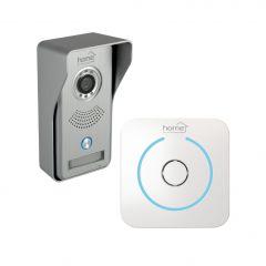 Wi-Fi smart video interfon DPV-WIFI
