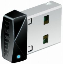D-Link DWA-121 mini USB Wi-Fi adapter
