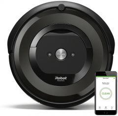 iRobot Roomba e5158 robotski usisivač
