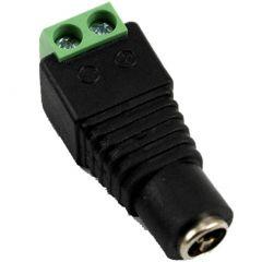 Eule DC ženski konektor