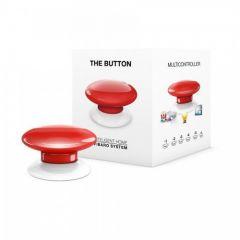 Fibaro The Button (crveni)