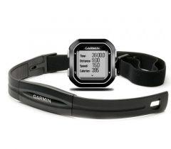 Garmin Edge 25 HRM biciklistički računar sa GPS-om