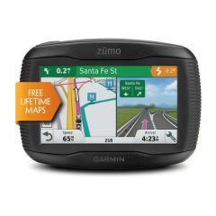 Garmin Zumo 395 LM Europe navigacije