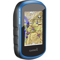 Garmin eTrex Touch 25 ručna GPS navigacija