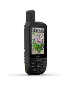 Garmin GPSMAP 66s ručna GPS navigacija