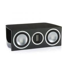 Monitor Audio Gold C150 centralni zvučnik (crni sjaj)