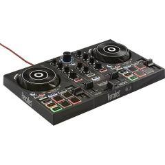 DJ Control Inpulse 200 kontroler Hercules