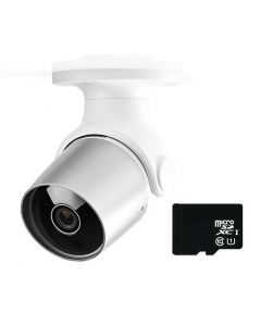 IP komplet za nadzor sa Smart kamerom