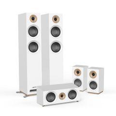 Jamo S807 HCS komplet zvučnika