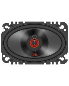 JBL Club 6422F zvučnici za automobil (4
