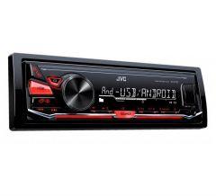 JVC KD-X130 auto radio