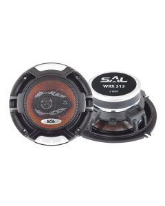 SAL WRX313 zvučnici za auto (130mm)