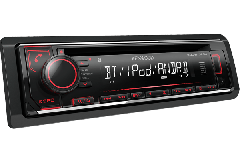 Kenwood KDC-BT520U auto radio