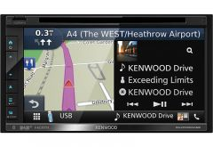 Kenwood DNX-5180 auto multimedija sa navigacijom