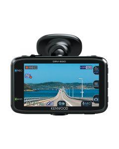Kenwood DRV-830 kamera za auto