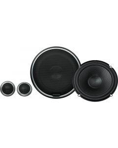 Kenwood KFC-PS704P komponentni zvučnici za auto (170mm)