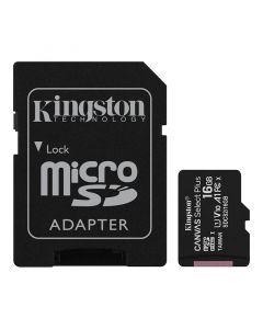 Kingston SDCS2/16GB memorijska kartica