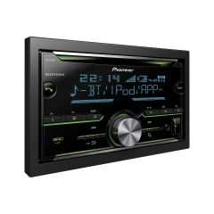 Pioneer FH-X730BT auto radio